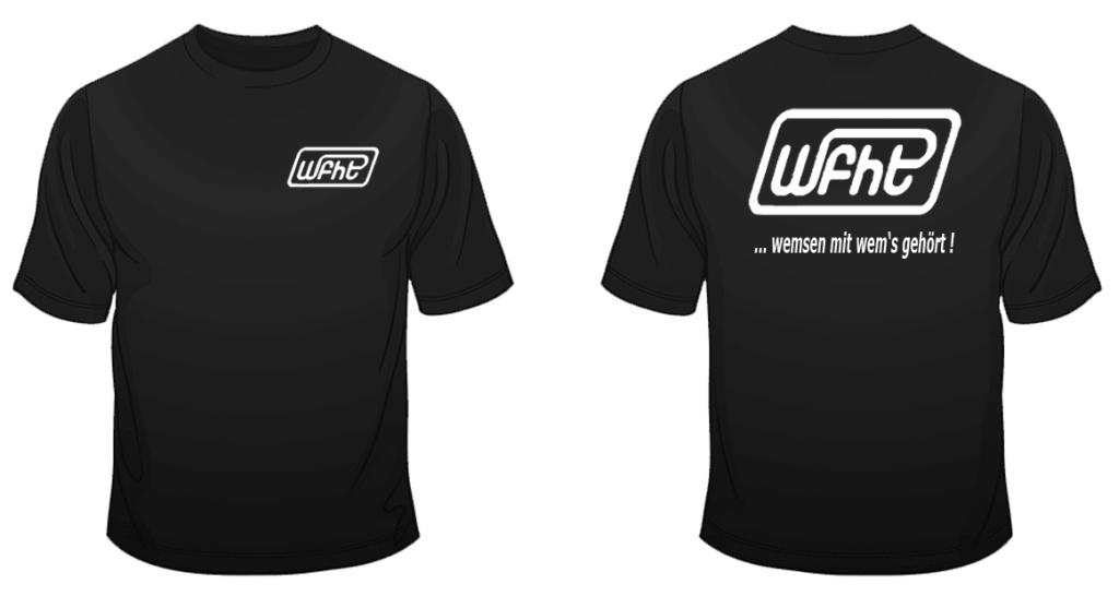 WFHT-T-Shirt 2015
